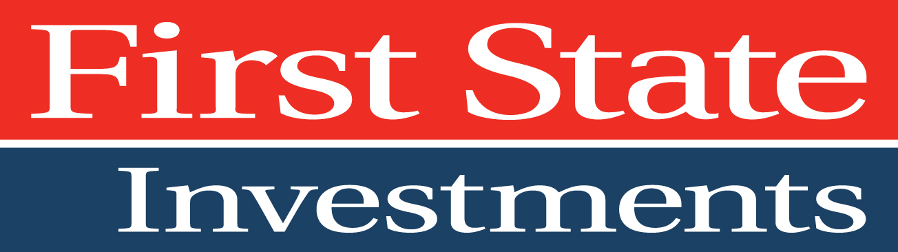First State Investments Logo