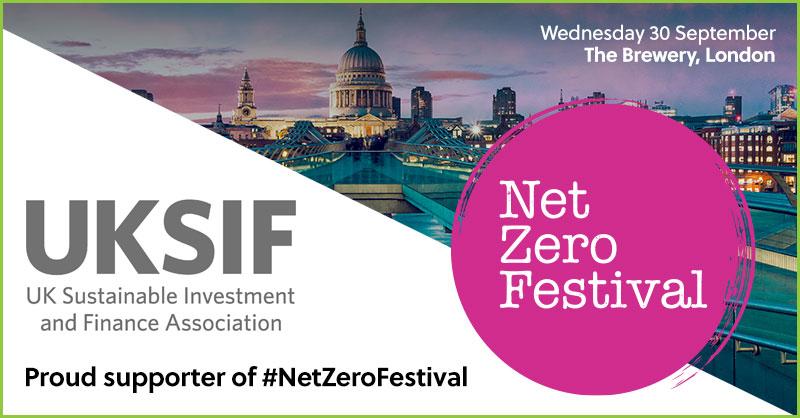 Net Zero Festival - Preview Image