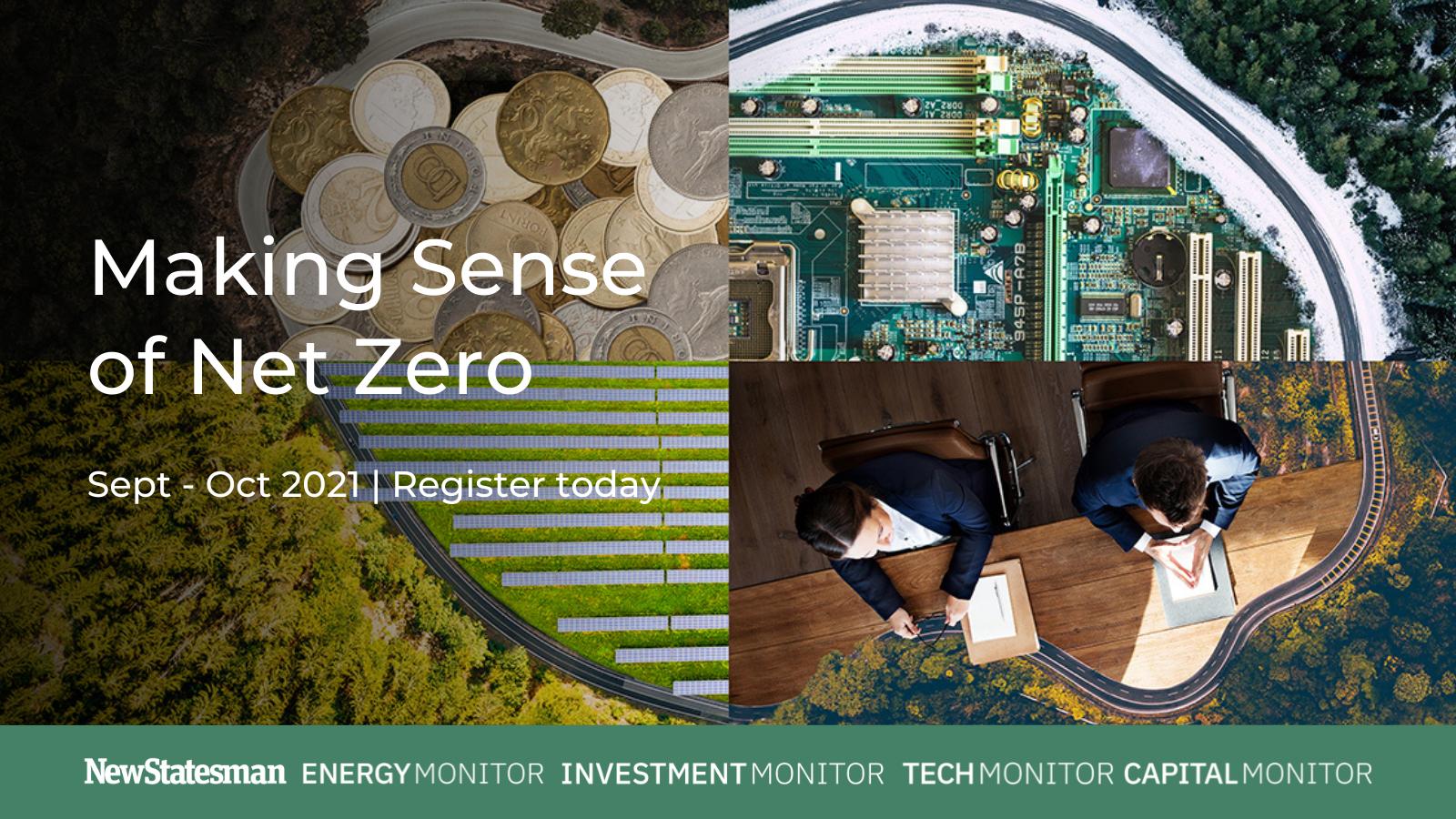 Making Sense of Net Zero - Preview Image