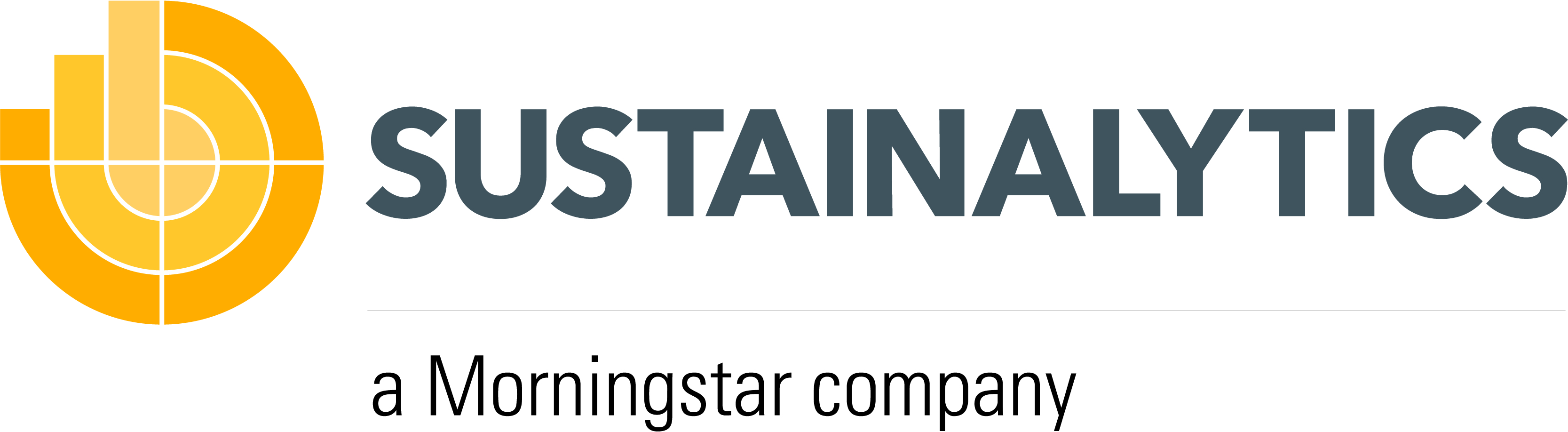 Sustainalytics - company logo