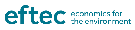 Economics for the Environment Consultancy (EFTEC) - company logo