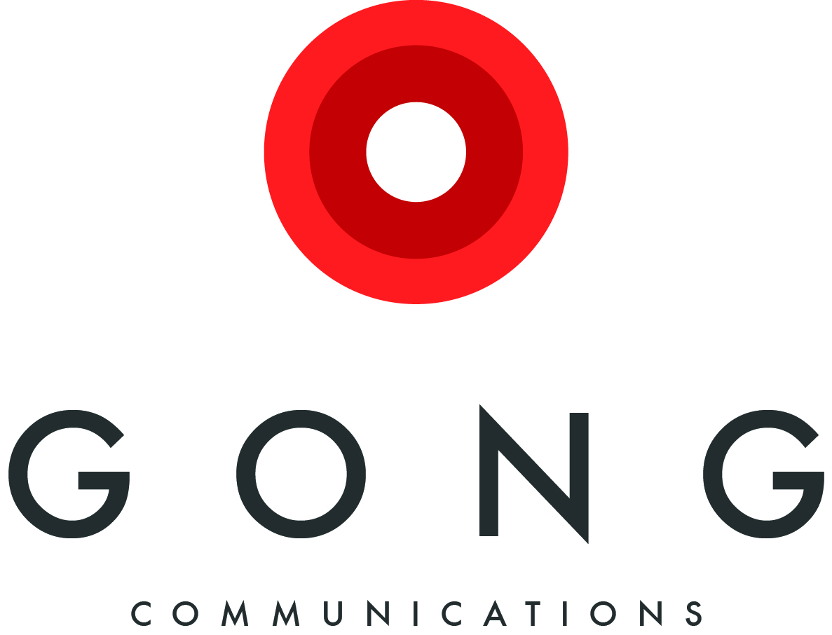 Gong Communications - company logo