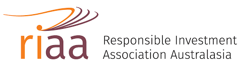 Responsible Investment Association of Australasia (RIAA) - company logo