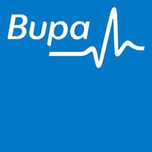 BUPA Finance plc - company logo