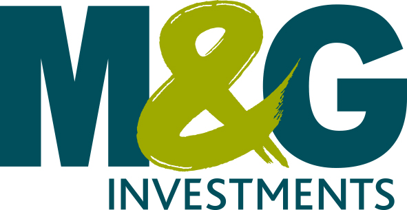 M&G Investments - company logo