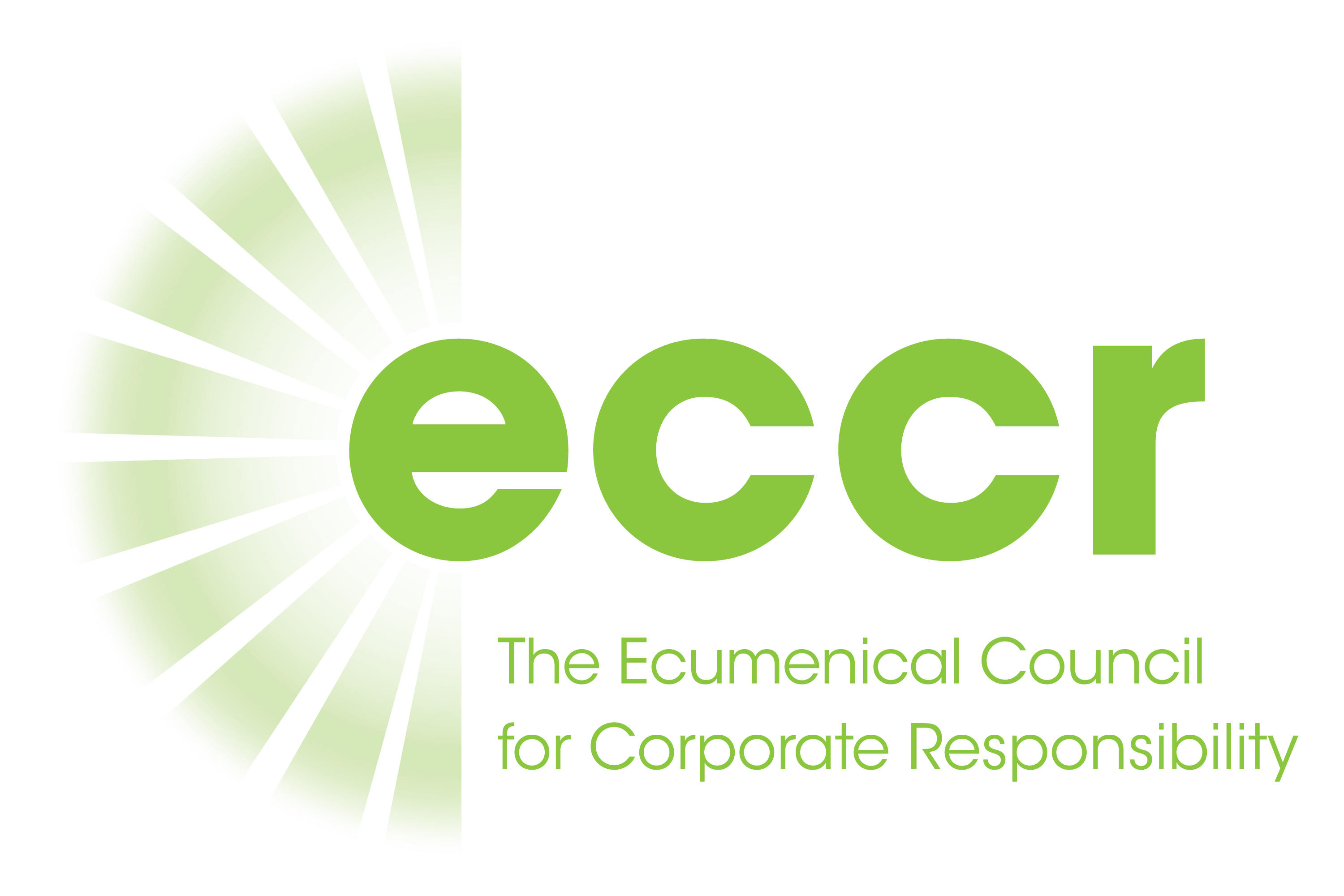 Ecumenical Council for Corporate Responsibility (ECCR), The - company logo