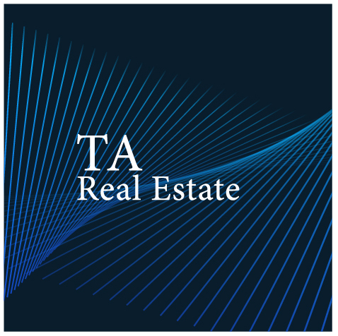 TA Real Estate - company logo