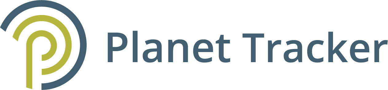 Planet Tracker - company logo