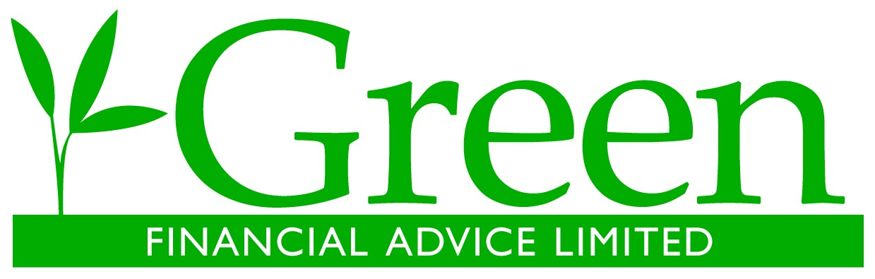 Green Financial - company logo