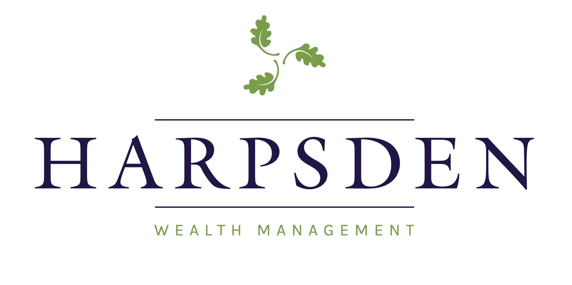 Harpsden Wealth Management - company logo