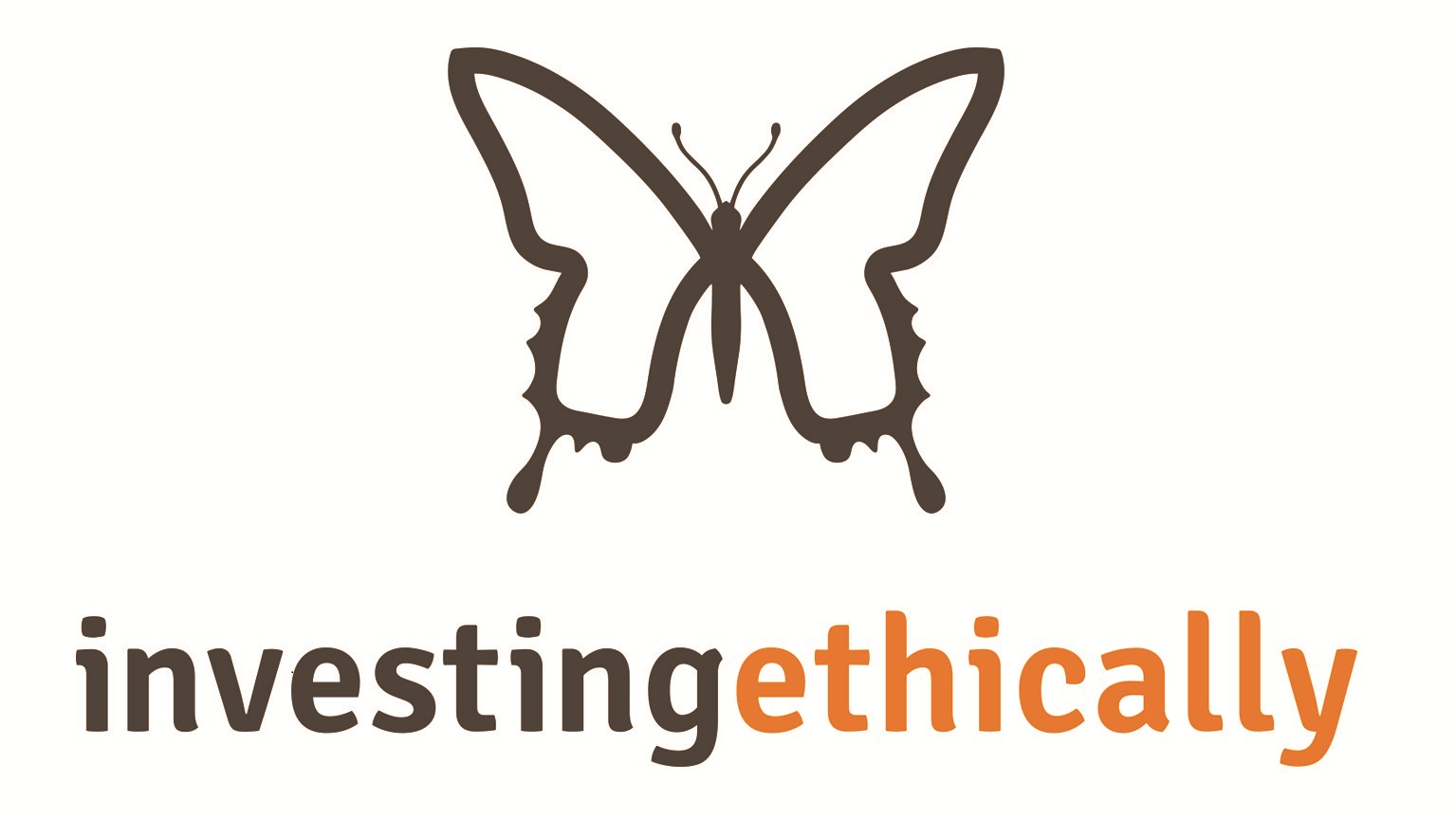 Investing Ethically - company logo