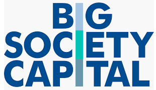 Big Society Capital - company logo