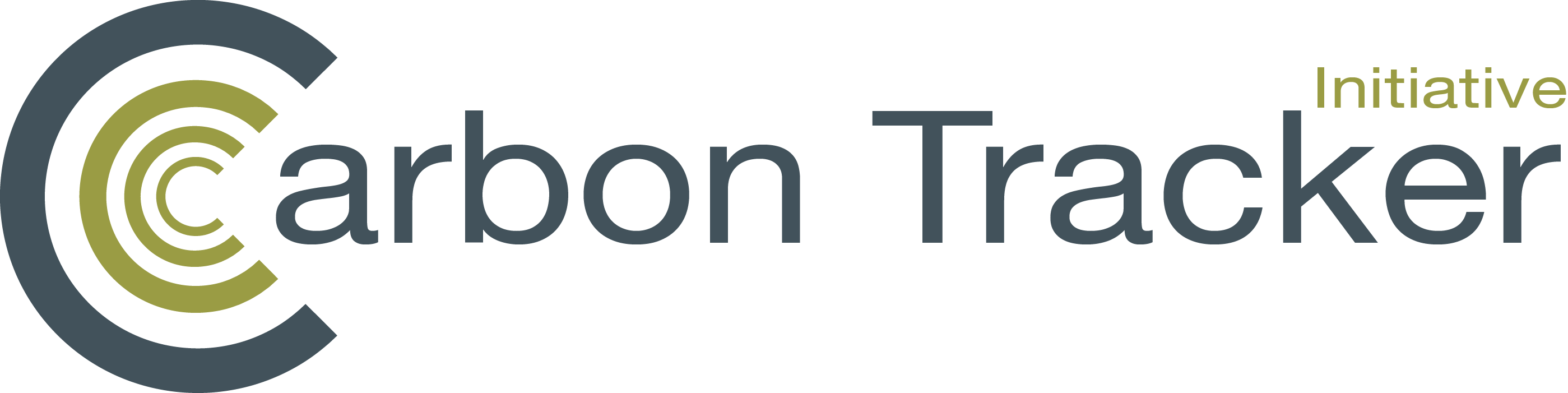 Carbon Tracker Initiative - company logo